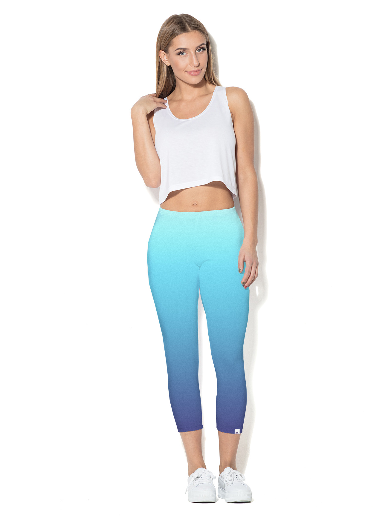 Colour Pleasure caprileggingsit 011-060