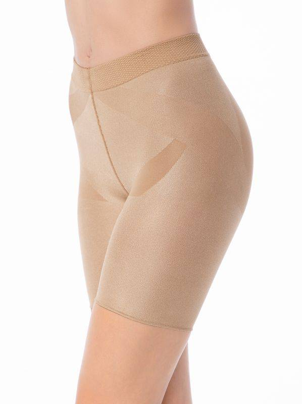 Conte X-Press Shorts alusshortsit natural