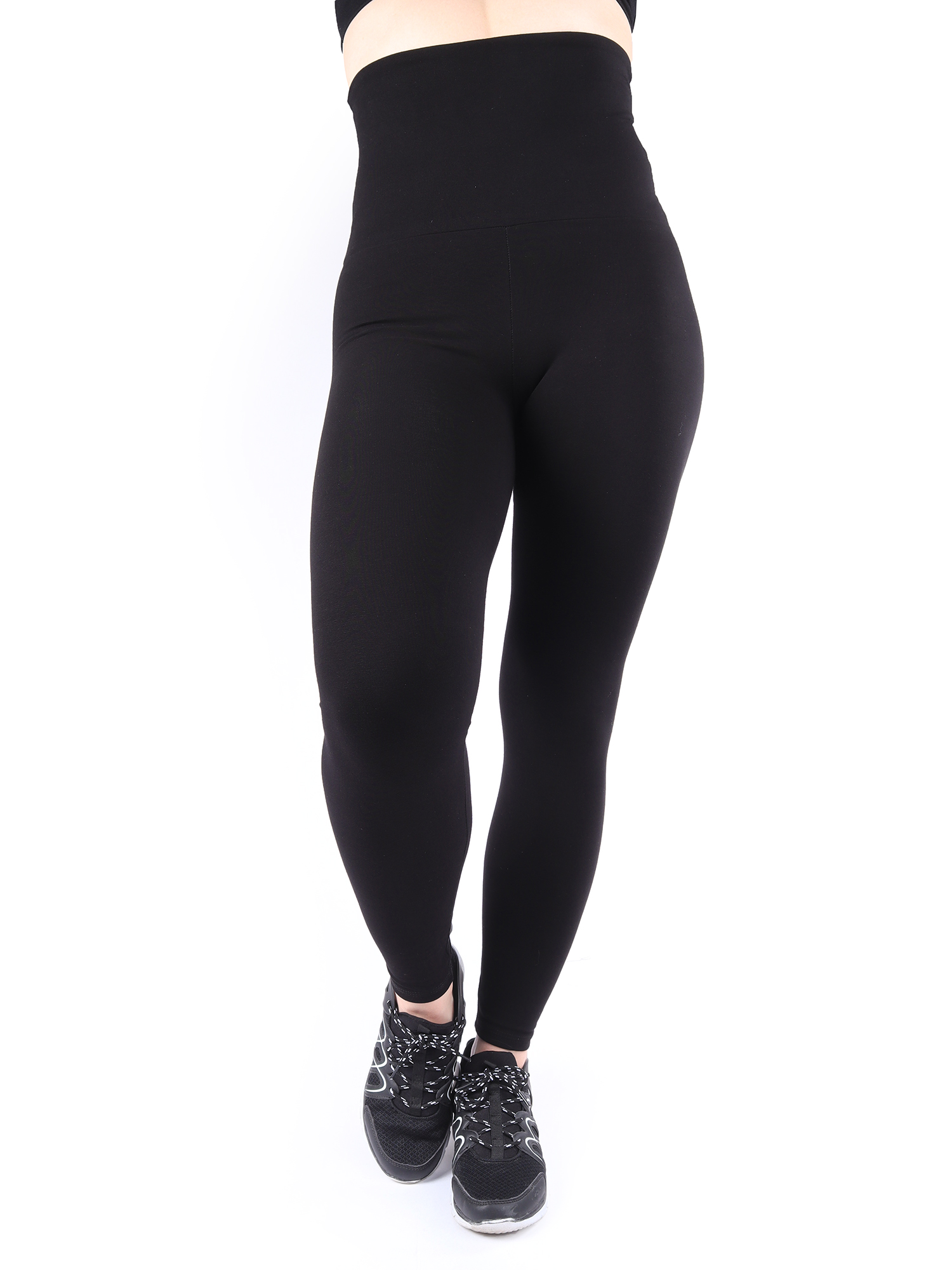 Gwinner High Waisted Cotton leggingsit