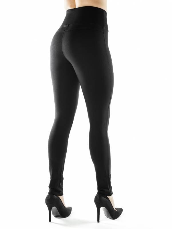Bas Bleu Livia muokkaavat leggingsit - Leeloo - Korkealaatuisia ... 359956ae66