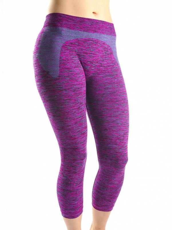 OUTLET Intimidea Active Fit 7/8 trikoot fuchsia