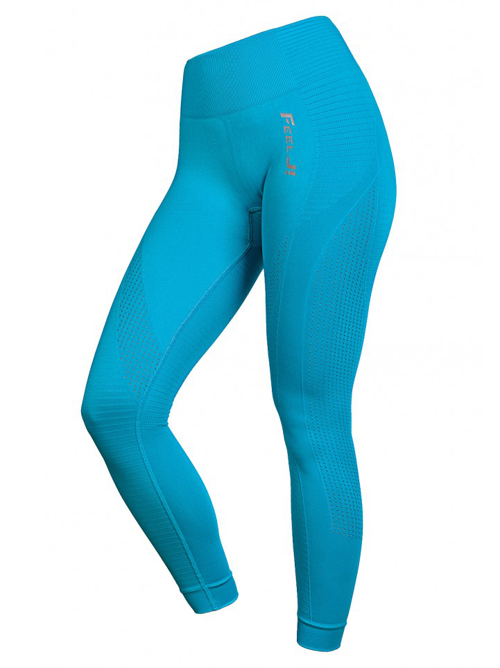 Feel Joy Seamless Lagoon trikoot