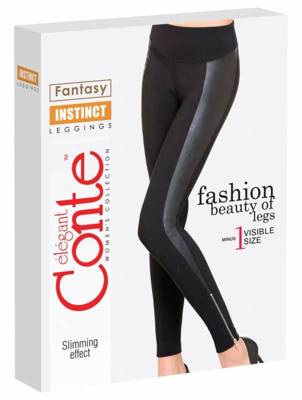 Conte Instinct slimfit treggingsit regular