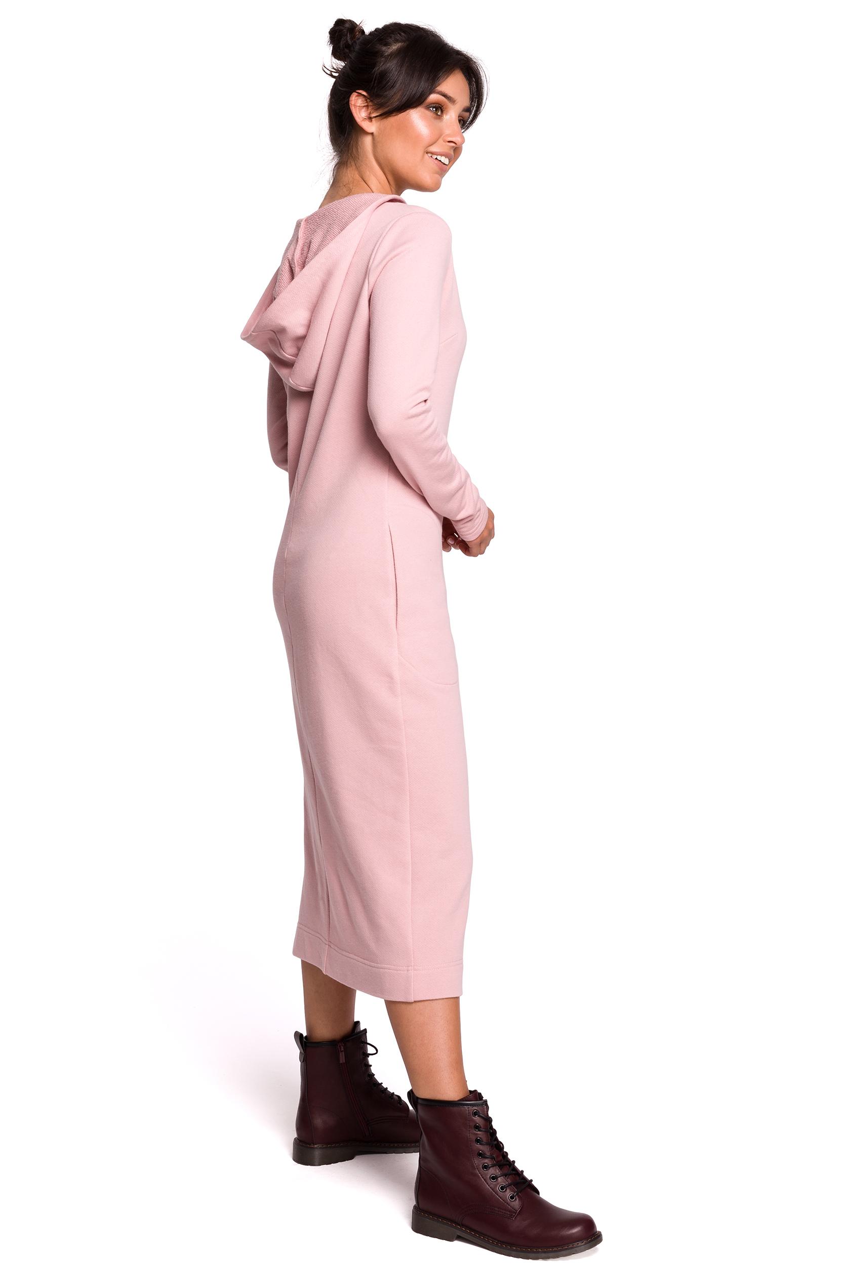BE hupparimekko B128 vaaleanpunainen Leeloo